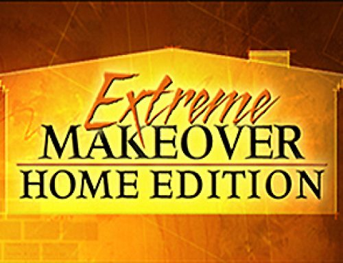 ABC's Extreme Makeover Home Edition