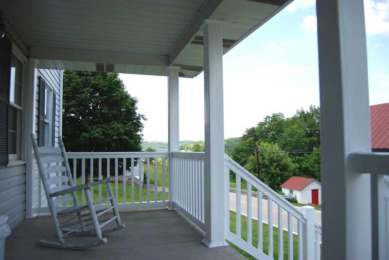Porch Railing Bella Railings