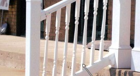 Bella Railings guarantees every installation is done right - the first time - with our factory trained installers.