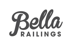 Bella Railings Sticky Logo Retina